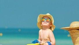 Çocuk sağlığında 10 yaz kriteri