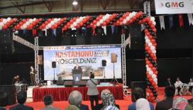 Kocaeli'de Kastamonu Tanıtım Günleri başladı
