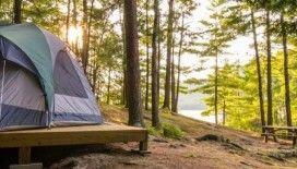 Kamp yapmanız için 20 harika sebep