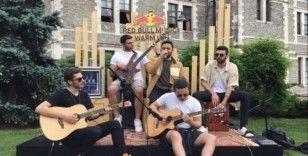 Red Bull Music Warm Up ile alternatif sahnenin 4 yeni isminin klipleri yayında