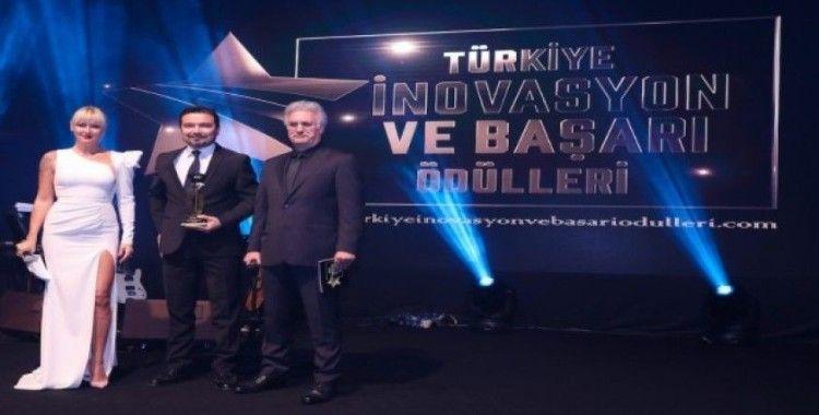 'Yılın İnovatif Yazılım Markası' ödülü sahibini buldu