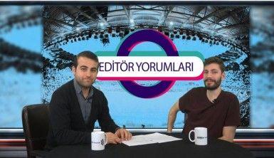 Editör Yorumları | Haftanın maçı  Sivasspor - Fenerbahçe