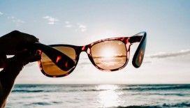 Güneş gözlüğü seçerken dikkat!