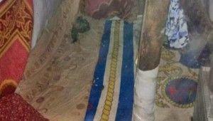 Ölü ele geçirilen teröristlerin görüntüleri ortaya çıktı