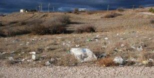 Çöp toplama meydan okuması akımına gençlerden destek