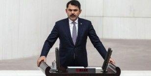 Çevre ve Şehircilik Bakanı Kurum: Kanal İstanbul, Boğaziçi'ni koruma, kurtarma projesidir