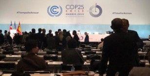 BM iklim zirvesinde uzlaşma sağlanamadı