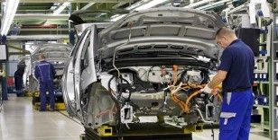 ABD'nin ticari savaşı Alman otomobil devlerini vurdu