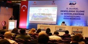 Ulusal Sempozyumda Kocaeli'nin çevre yatırımları anlatıldı