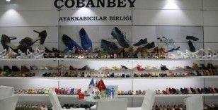 Terörden arındırılan Çobanbey ve Azez'de ayakkabı sektörü canlandı