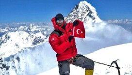 Özgürlüğü zirvelerde bulan çılgın Türk: Tunç Fındık