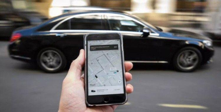 Almanya, Uber'i yasakladı