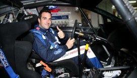 Baba oğul Bostancı rallide dünya şampiyonu pilot çıkarmayı hayal ediyor