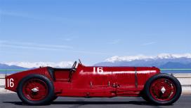 Geçmiş ile gelecek Maserati'de buluşuyor