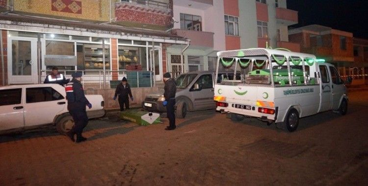 Alatarla'da yaşanan olayla ilgili 3 tutuklama geldi