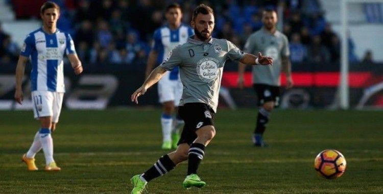 Emre Çolak eski takımı Deportivo La Coruna'ya dönüyor