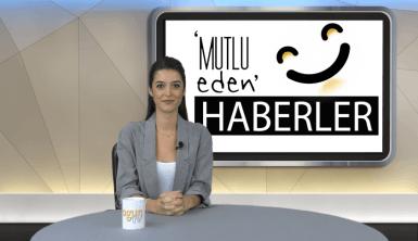 Mutlu Eden Haberler - 31.12.2019