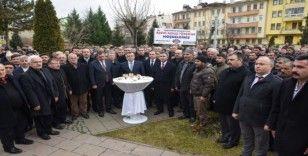 Taşköprü Belediyesi Aşevi törenle hizmete açıldı