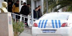 Ghosn'un kaçmasına yardım ettiği iddia edilen 7 Türk'ten 2'si serbest
