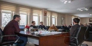 Bitlis Belediyesi 35 yıllık tapu sorununu çözdü