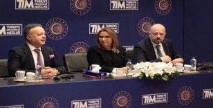 Ticaret Bakanı Pekcan: '2019 yılı ihracatımız 180 milyar 468 milyon dolar'