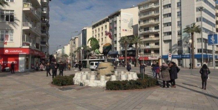 2019'da Pamukkale Tüketici Hakem Heyeti'ne 2 bin 141 başvuru yapıldı