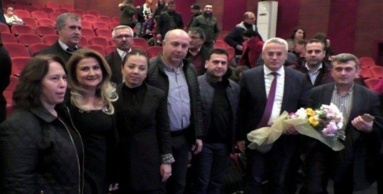 Nazilli Ruh Sağlığı Merkezi danışanlarından '2020'ye Merhaba' konseri