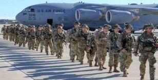 ABD Orta Doğu'ya üç bin asker gönderiyor