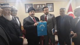 Doğu Türkistan'daki Çin zulmü dur durak bilmiyor..