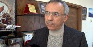 KAYSO Meclis Başkanı Abidin Özkaya: