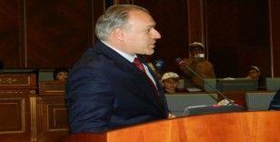 Kosova Demokratik Türk Partisi heyeti Türkiye'ye geliyor