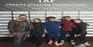 Aydınlı sporcular Türkiye dördüncüsü oldu