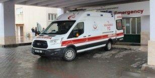 Elazığ'da rahatsızlanan 34 öğrenci hastaneye kaldırıldı