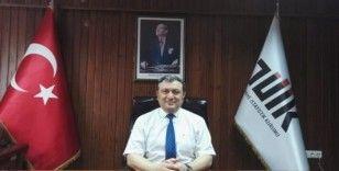 Balıkesir'de kayıtlı araç sayısı 484 bin 861'e yükseldi