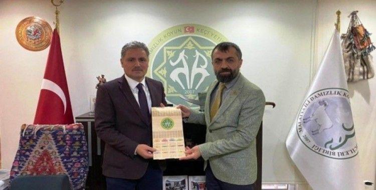 Malatya'da tarım desteği artacak