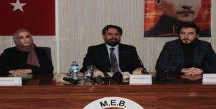 AK Parti İl Başkanı Ekrem Başaran: