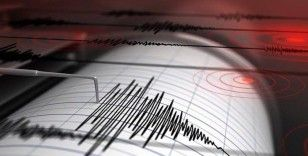Porto Riko'da 6.6 büyüklüğünde deprem