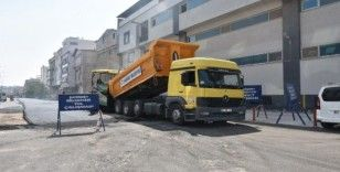 Şahinbey Belediyesi vatandaşın rahatı için çalışıyor