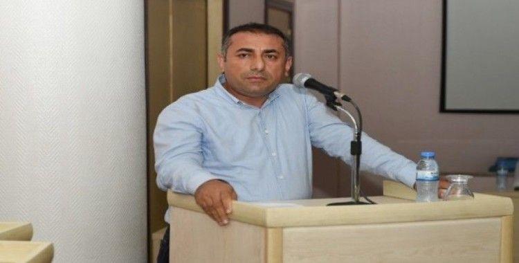 Seyhan Belediye Meclisi'nde su baskınları konuşuldu