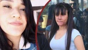 Berfin'in yüzüne asit atan sanığa 13 yıl 6 ay hapis