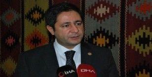 MHP'li Bulut, Ankara Barosu'nun kararını eleştirdi