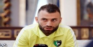 """Mustafa Yumlu: """"İnşallah Trabzonspor şampiyon olur"""""""