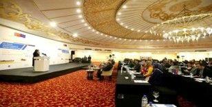 Yerel Yönetimlerde Deneyim Paylaşımı Projesi'nde Kapanış Konferansı yapıldı