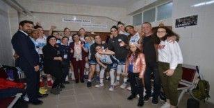 İzmit'in perileri' Türkiye Kupası'nda Galatasaray ile mücadele edecek