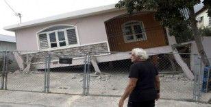 Porto Riko'daki depremde 1 kişi öldü