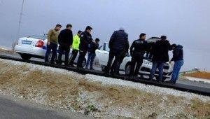 İki iş adamını 780 bin TL dolandıran 4 şüpheli kaçarken yakalandı