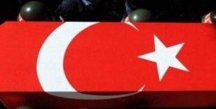 Barış Pınarı bölgesinde bombalı araç saldırısında 4 asker şehit