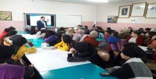 İŞKUR'dan orta öğretim kurumlarına yönelik meslek danışmanlığı semineri