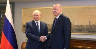 Türkiye ve Rusya'dan ateşkes tarihi: 12 Ocak