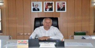 Başkan Çaylı'dan 10 Ocak Çalışan Gazeteciler Günü mesajı